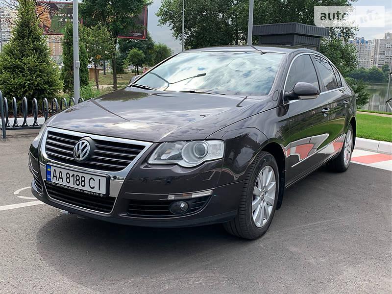 Volkswagen Passat 2010 року в Києві