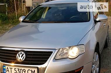 Volkswagen Passat B6 2005 в Коломые