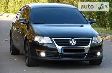 Volkswagen Passat B6 2009 в Рівному