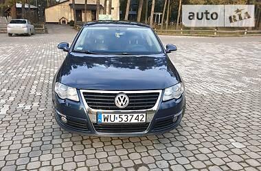 Volkswagen Passat B6 2008 в Рожище