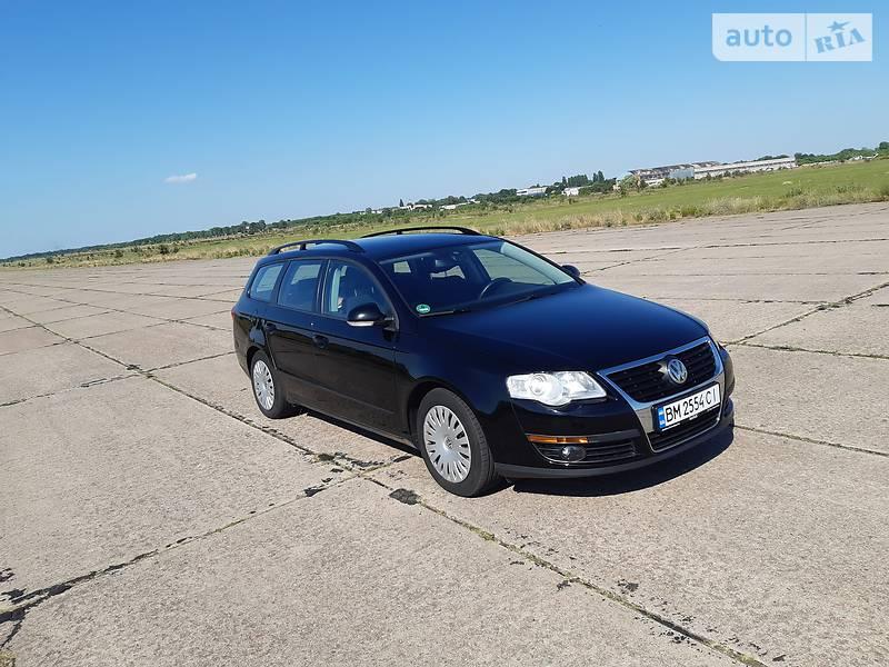 AUTO.RIA – Продам Фольксваген Пассат Б6 2009 бензин 1.4 ...