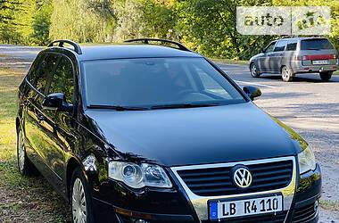 Volkswagen Passat B6 2007 в Лубнах