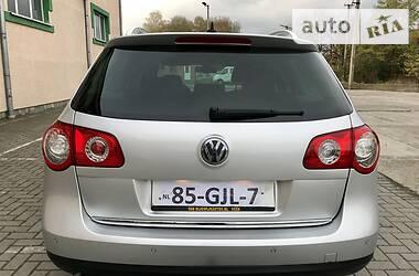 Volkswagen Passat B6 2008 в Стрые
