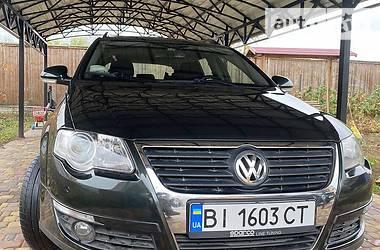 Volkswagen Passat B6 2006 в Миргороде