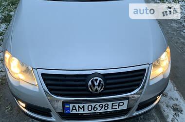 Volkswagen Passat B6 2010 в Новограде-Волынском