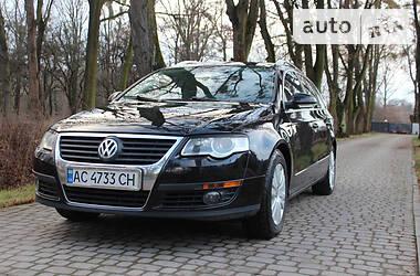 Volkswagen Passat B6 2006 в Жовкве
