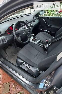 Volkswagen Passat B6 2005 в Полтаве
