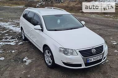 Volkswagen Passat B6 2010 в Киеве