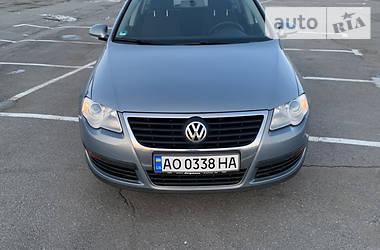 Volkswagen Passat B6 2009 в Ужгороде