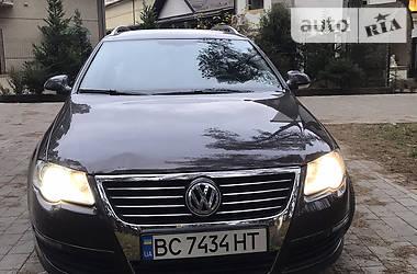 Volkswagen Passat B6 2009 в Львові