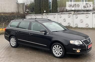 Volkswagen Passat B6 2010 в Ровно