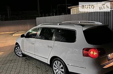 Volkswagen Passat B6 2009 в Сколе