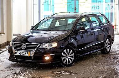 Volkswagen Passat B6 2010 в Стрые