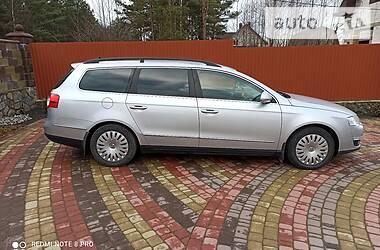 Volkswagen Passat B6 2010 в Рокитном
