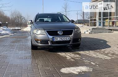 Volkswagen Passat B6 2006 в Ровно