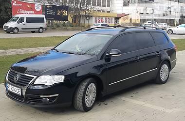 Универсал Volkswagen Passat B6 2009 в Ужгороде