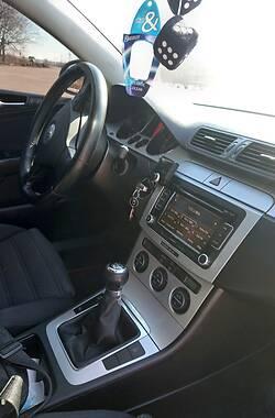 Унiверсал Volkswagen Passat B6 2008 в Ніжині
