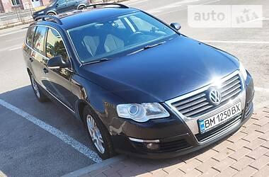 Volkswagen Passat B6 2010 в Обухове