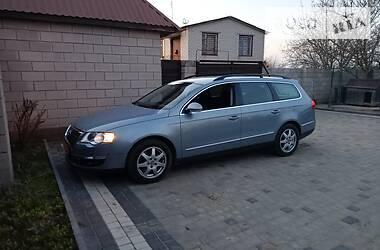 Volkswagen Passat B6 2010 в Херсоне
