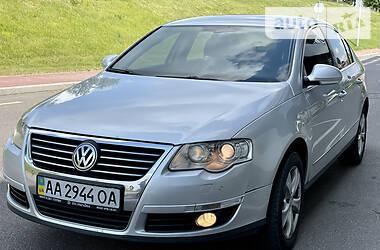 Седан Volkswagen Passat B6 2007 в Киеве