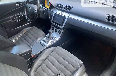 Седан Volkswagen Passat B6 2008 в Дніпрі