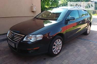 Седан Volkswagen Passat B6 2006 в Долине
