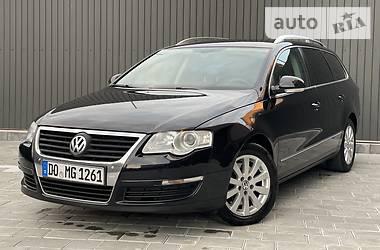 Универсал Volkswagen Passat B6 2010 в Стрые