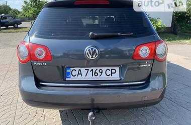 Универсал Volkswagen Passat B6 2009 в Черкассах