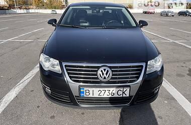 Седан Volkswagen Passat B6 2008 в Полтаве