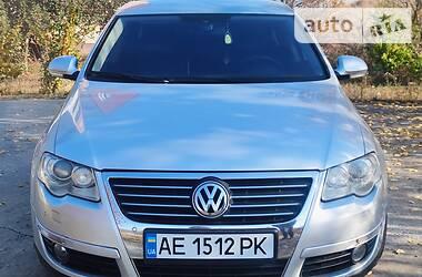 Седан Volkswagen Passat B6 2005 в Кривом Роге