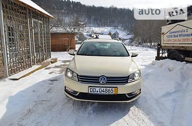 Volkswagen Passat B7 2011 в Бучаче