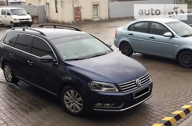 Volkswagen Passat B7 2012 в Ужгороде