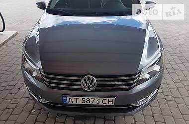 Volkswagen Passat B7 1.8 TSI