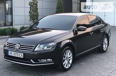 Volkswagen Passat B7 2014 в Каменском
