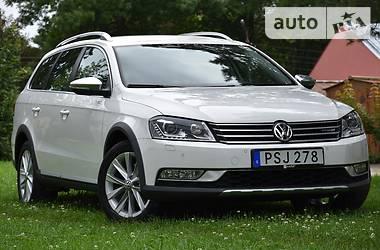 Volkswagen Passat B7 2014 в Львове