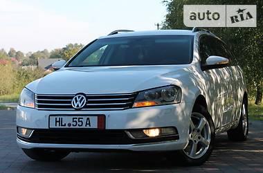 Volkswagen Passat B7 2013 в Дрогобыче