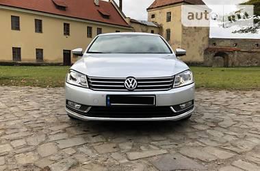 Volkswagen Passat B7 2013 в Жовкве