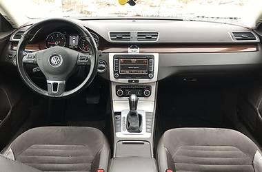 Volkswagen Passat B7 2011 в Чорткове