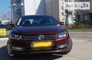 Volkswagen Passat B7 2014 в Херсоні