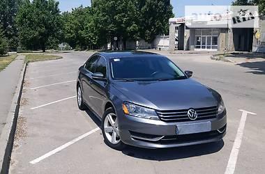 Volkswagen Passat B7 2013 в Харкові