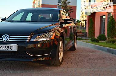 Volkswagen Passat B7 2013 в Рівному