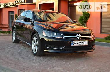 Volkswagen Passat B7 2013 в Ровно
