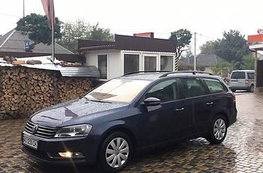 Volkswagen Passat B7 2012 в Сваляве