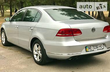 Volkswagen Passat B7 2012 в Днепре