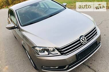 Volkswagen Passat B7 2013 в Умани