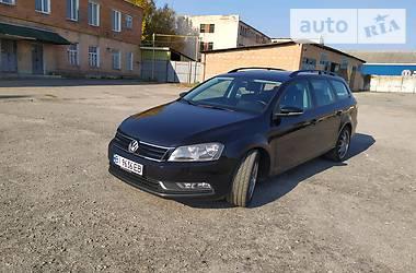 Volkswagen Passat B7 2012 в Полтаве