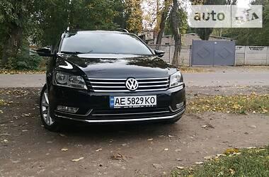 Volkswagen Passat B7 2011 в Кривом Роге