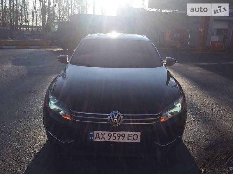 Volkswagen Passat B7 2011 в Харькове