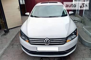 Volkswagen Passat B7 2013 в Мирнограде