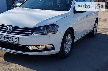 Volkswagen Passat B7 2011 в Бобринце